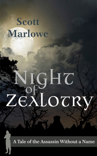 Release Announcement: Night of Zealotry