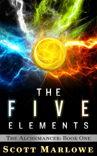 The Five Elements Preview - Chapter 2