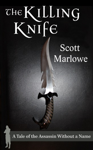 The Killing Knife: Release Announcement