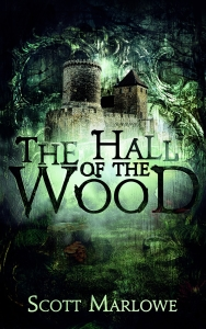 The Hall of the Wood (2nd edition) releasing on July 31