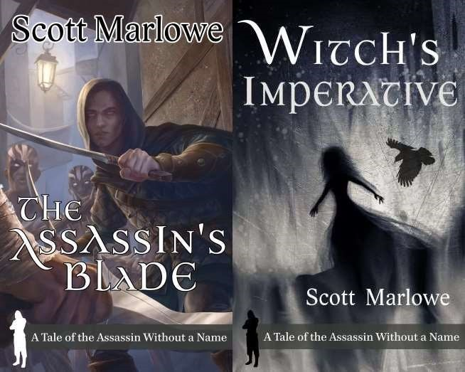It's Release x2 Day! New Assassin stories are here.
