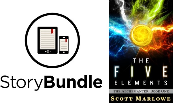 The Five Elements: StoryBundle Bound