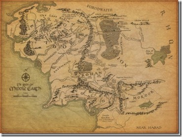 Scott Marlowe | How important are maps to fantasy books? on salem world map, tolkien world map, the witcher world map,