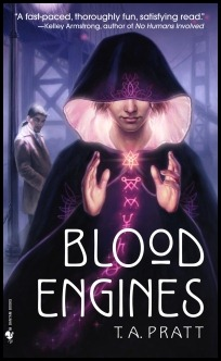 Interesting Words: Blood Engines