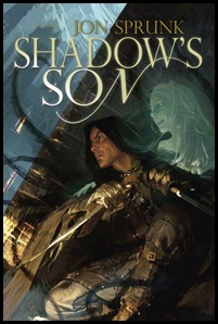 Interesting Words: Shadow's Son by Jon Sprunk