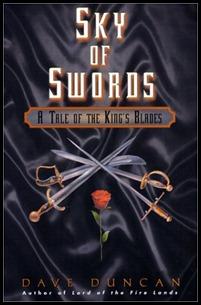 Interesting Words: Sky of Swords