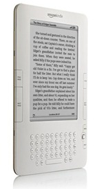 Kindle: First Impressions