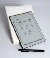 iRex Technologies Digital Reader