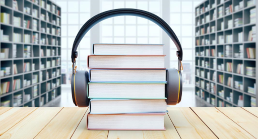When To Stop Listening, Part 4: Audiobooks